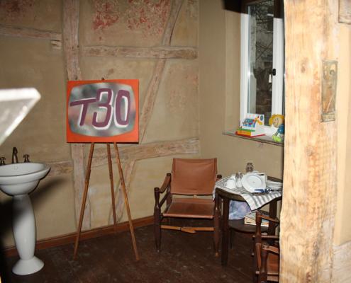 Bild Ansicht T30-Laden - Kaffee-Nische